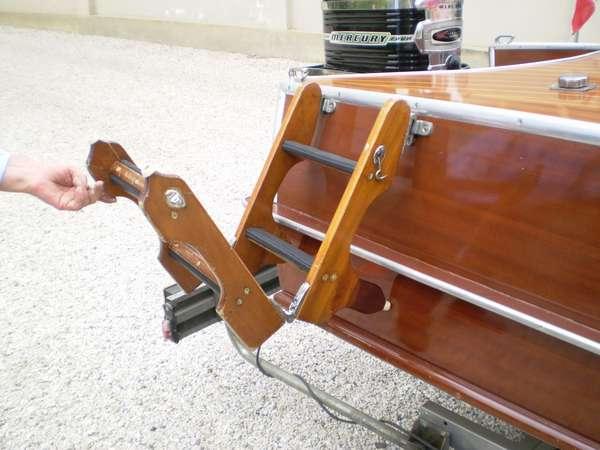 Scaletta In Legno Pieghevole : Ausonia schio il museo dellautomobile e del motociclo